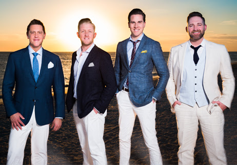 Ernie Haase & Signature Sound Suspends 2020 Tour; Announces New Endeavor