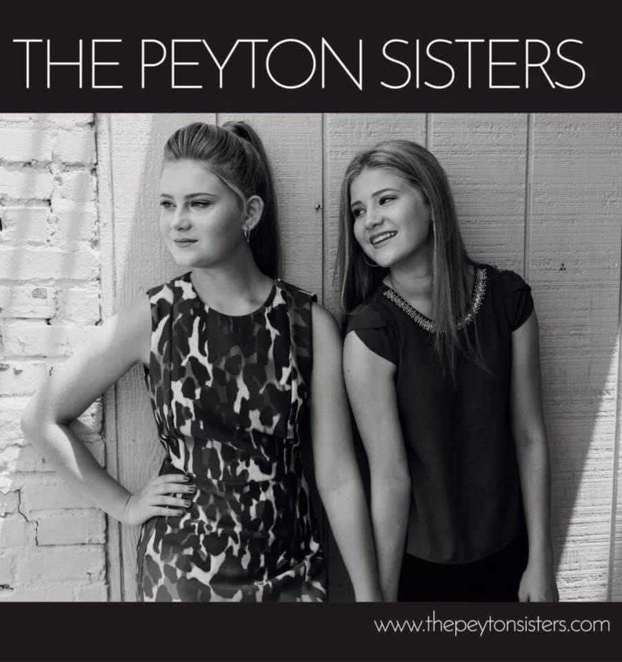 Peyton Sisters