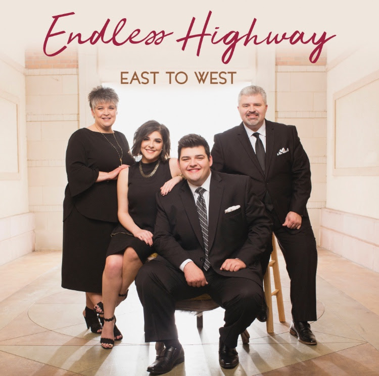 Endless Highway Uplifts and Inspires With 'East to West'