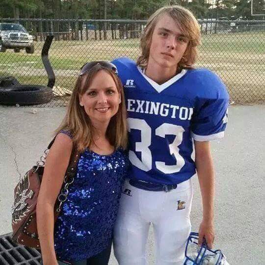 Autism Awareness Month: writer Angela Parker and her son, Christian