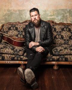 Zach Williams: Singer, Songwriter, Grammy winner