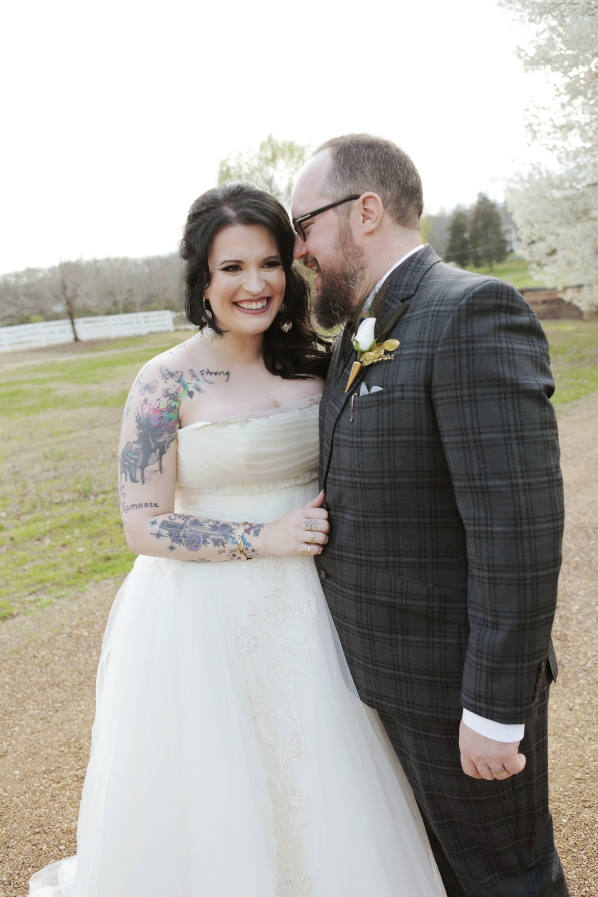 StowTown Records Announces the Marriage of Destiny Rambo McGuire