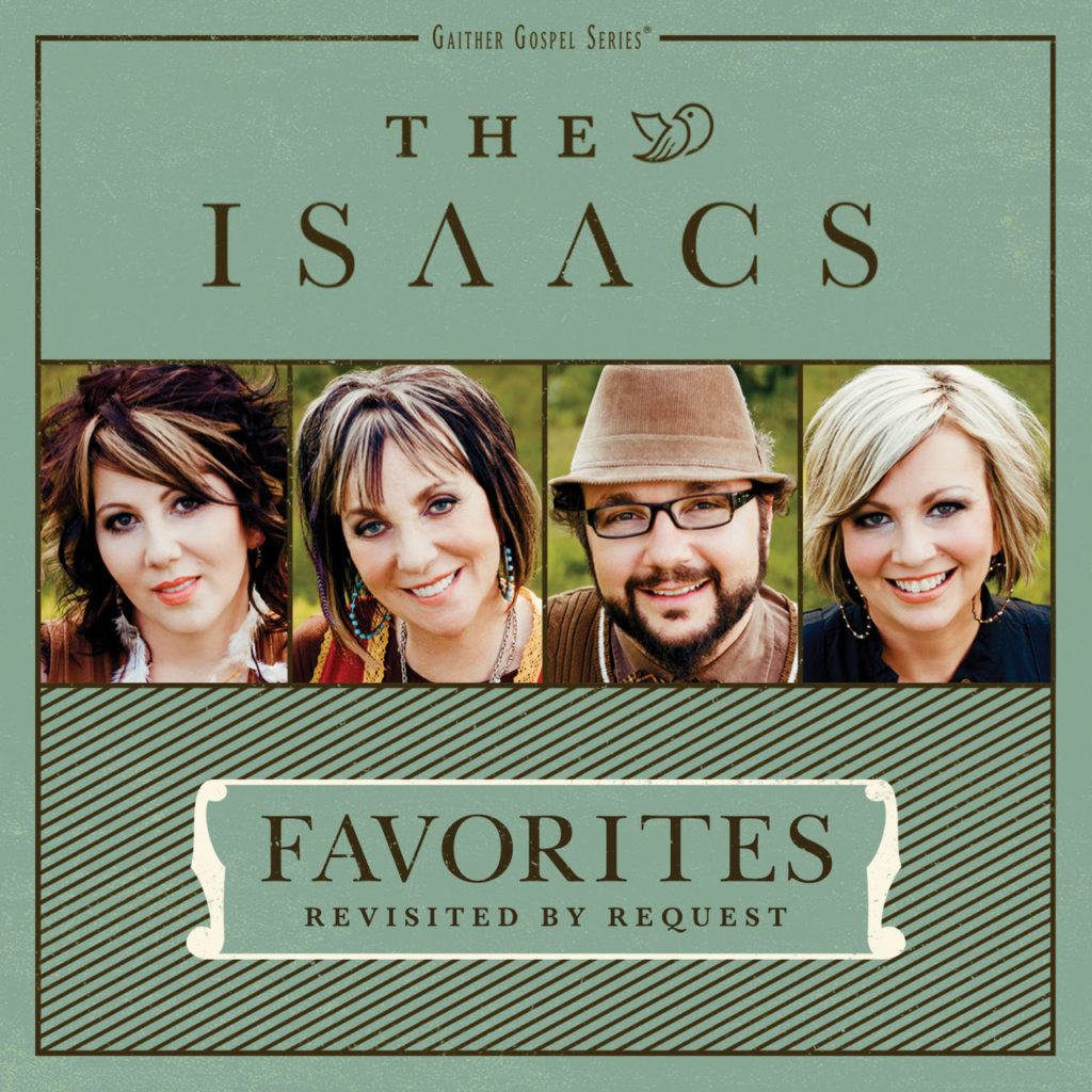 The Isaacs Set to Release All-new Recording of Classic Favorites