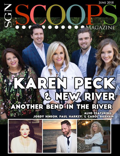 June 2018 SGNScoops Magazine