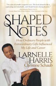Larnelle Harris