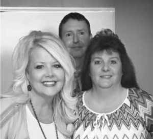 Hope's Journey - Vonda Easley and Terry and Rhonda Wooten