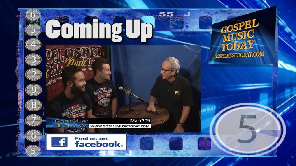 Nate Justice and Josh Pope On Gospel Music Today