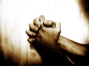 El Paso, Dayton, we pray for you
