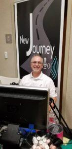 MSQC Bobby Richardson. New Journey Radio
