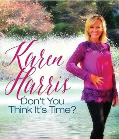Karen Moretz Harris