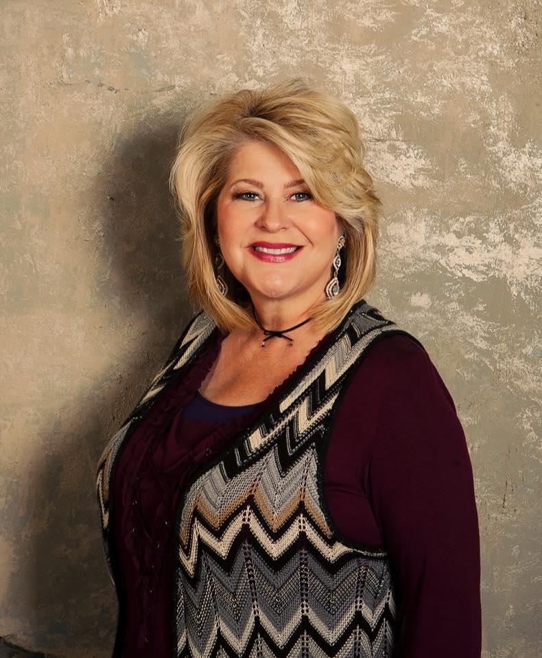 Pray For Susan Brady Of Exodus