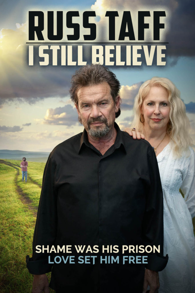 FATHOM EVENTS BRINGS 'RUSS TAFF: I STILL BELIEVE'  TO MOVIE THEATERS NATIONWIDE OCTOBER 30