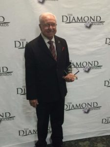 Diamond Awards 2018 at Creekside Gospel Music Convention