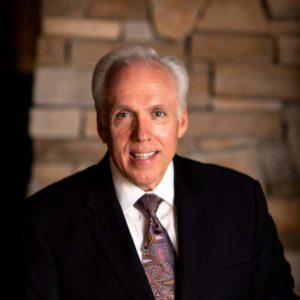 Mark Trammell