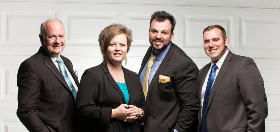 Williamsons Featured on Gospel Greats!