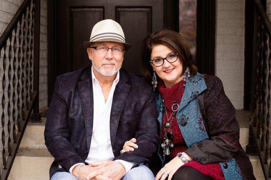 Eddie and Sherry Richards