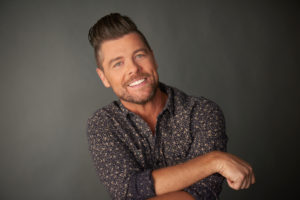 Jason Crabb Jay DeMarcus Welcomes Jason Crabb to Red Street Records