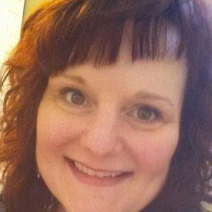 Lorraine Walker. Editor's Last Word. July 2019