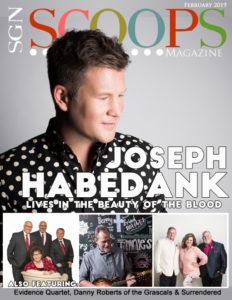 February 2019 SGNScoops Magazine