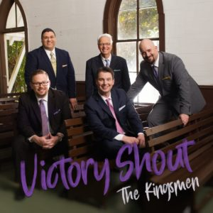 "The Kingsmen's ""Victory Shout"" is a powerful anthem"