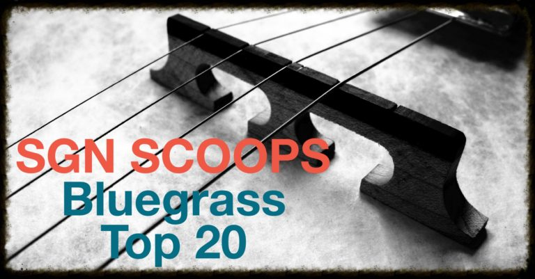 Bluegrass top 20