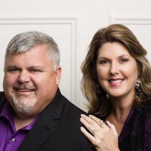 Greg and Lisa Sullivan