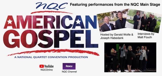 NQC Announces Original Television Series