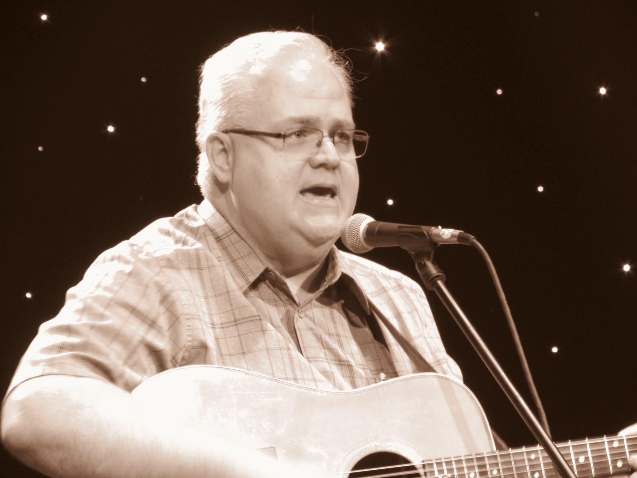 Bluegrass Gospel Added to Creekside 2019!