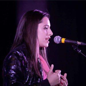 Jenna Faith: On an amazing journey