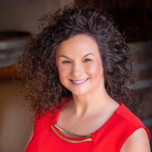 Songwriter Nikki Bernardo of Answered Prayer
