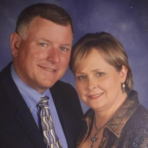 Wade and Tonya Phillips headshot
