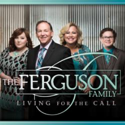 Butler Music Group 2019 Diamond Awards Top Five nominees. Ferguson Family