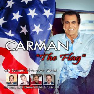 Carmen. The Flag