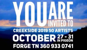 2019 Creekside Gospel Music Convention