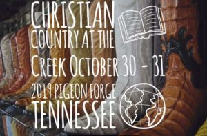 2019 Christian Country at the Creek