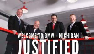 Justified Qt at GMW MI