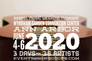 Gospel Music Weekend--Michigan
