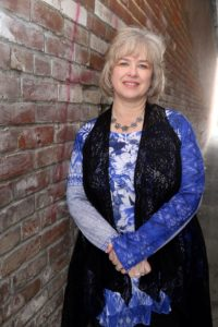 Vonda Armstrong shines DJ Spotlight on Paula Probus