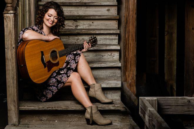 Jessica Horton: Both Feet In