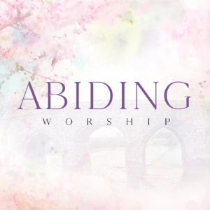 """THE MARK DUBBELD FAMILY RELEASE """"ABIDING WORSHIP"""" PRAISE & WORSHIP ALBUM AVAILABLE AUGUST 15TH 2019"""