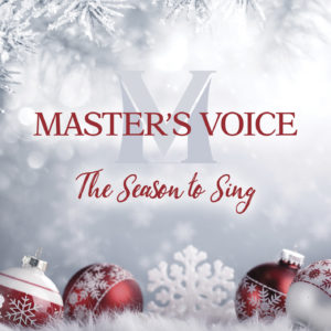 Masters Voice Christmas