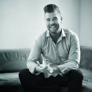 Two-Time Grammy Winner Jason Crabb to Perform at the Ark Encounter
