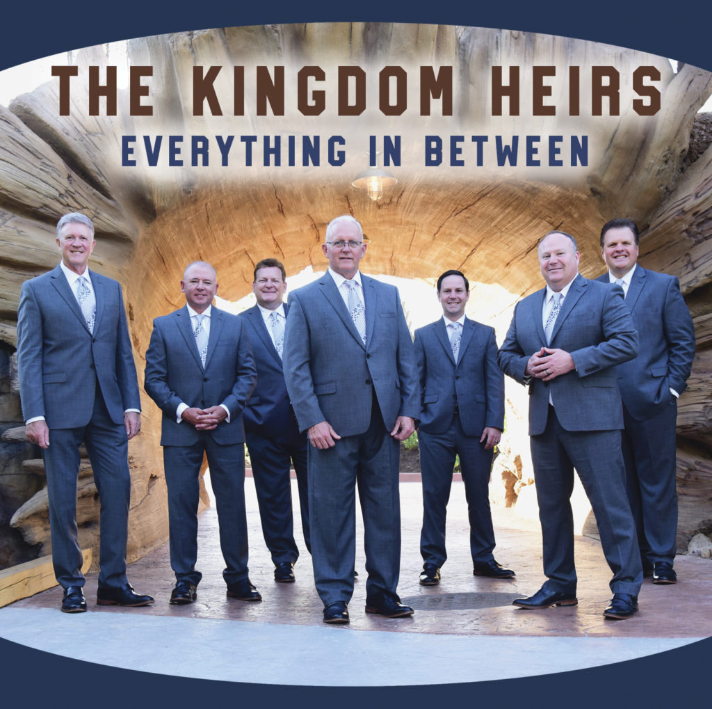 The Kingdom Heirs' broad talents shine on Everything In Between