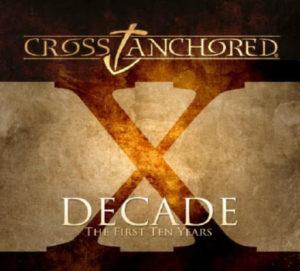 Cross Anchored