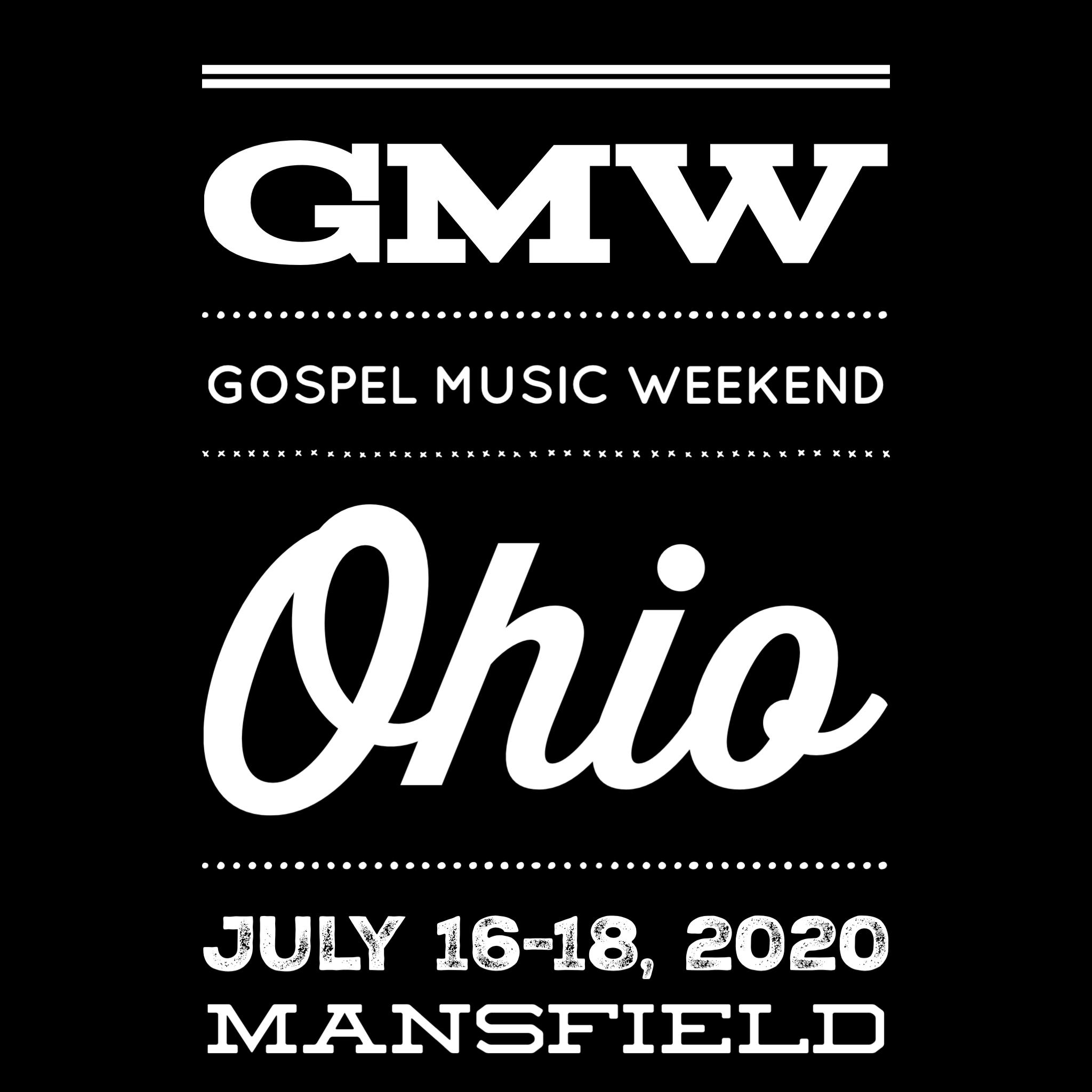 Gospel Music Weekend Slated for Ohio