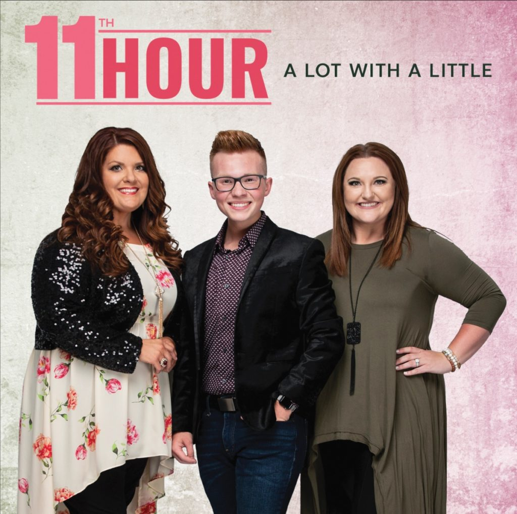 11th Hour brings dynamic talents to A Lot With A Littl