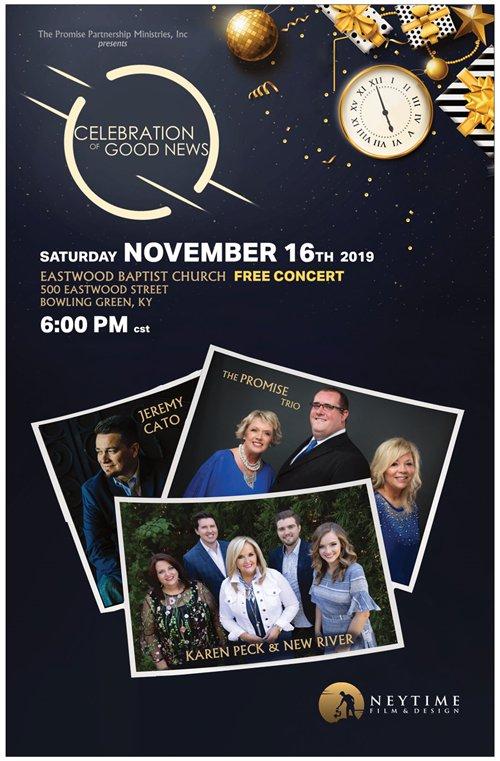 Promise concert