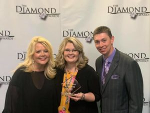 2019 Diamond Awards celebrate Williamsons, Triumphant, Jan Goff, more