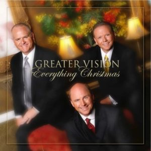 "Beyond the Song: Greater Vision sings ""You've Arrived"""