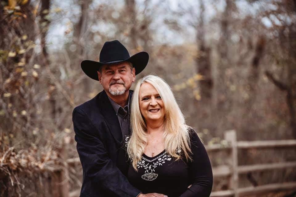 Richard and Linda Wilson
